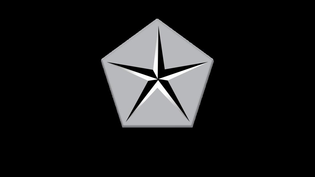 Эмблема Крайслер 2007