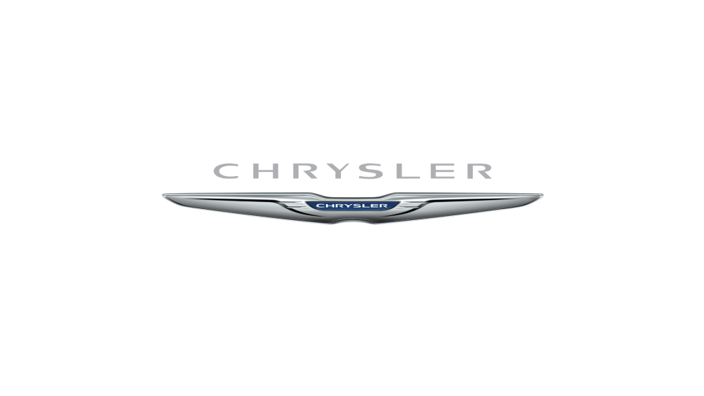 Эмблема Крайслер