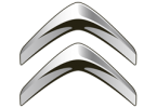 Логотип Citroën