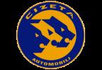 Логотип Cizeta