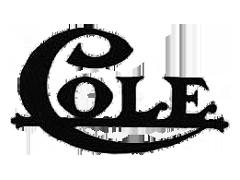 Логотип Cole
