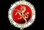 Логотип Corre La Licorne