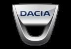 Логотип Dacia