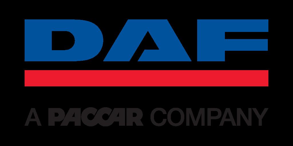 Логотип ДАФ