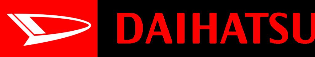 Логотип Дайхатсу