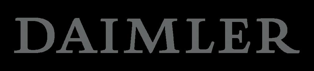 Эмблема Даймлер