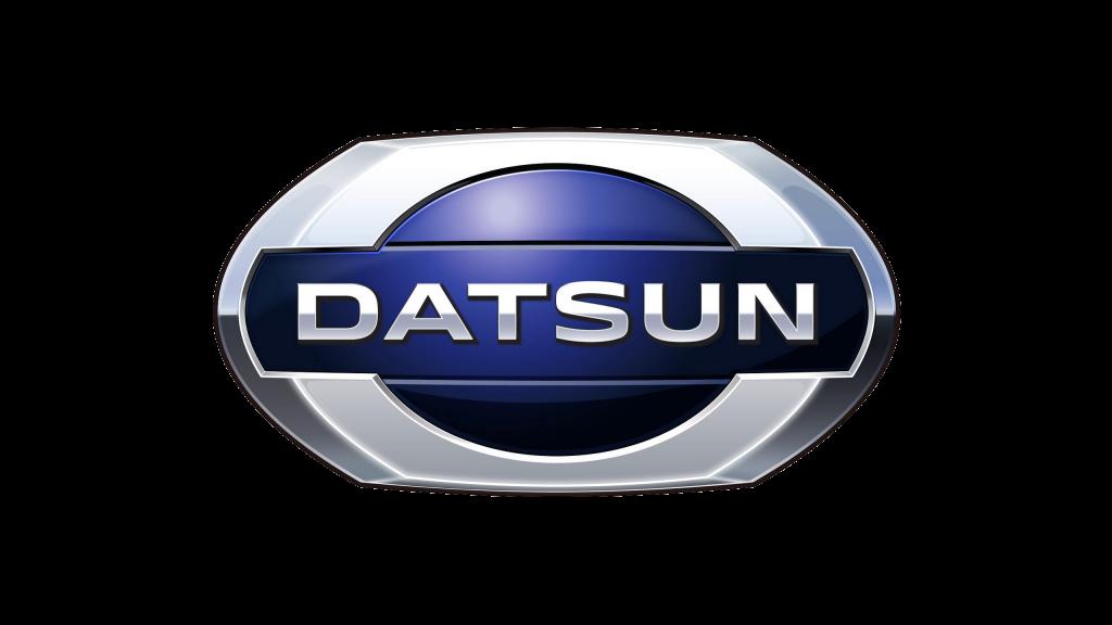 Логотип Дацун (2013-Наст. время)