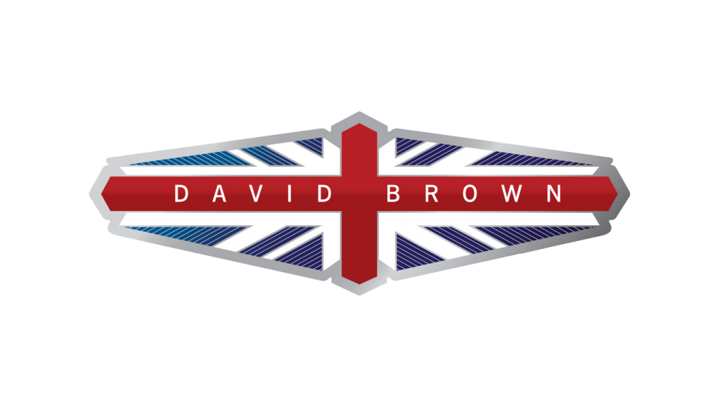 Эмблема David Brown