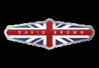 Логотип David Brown