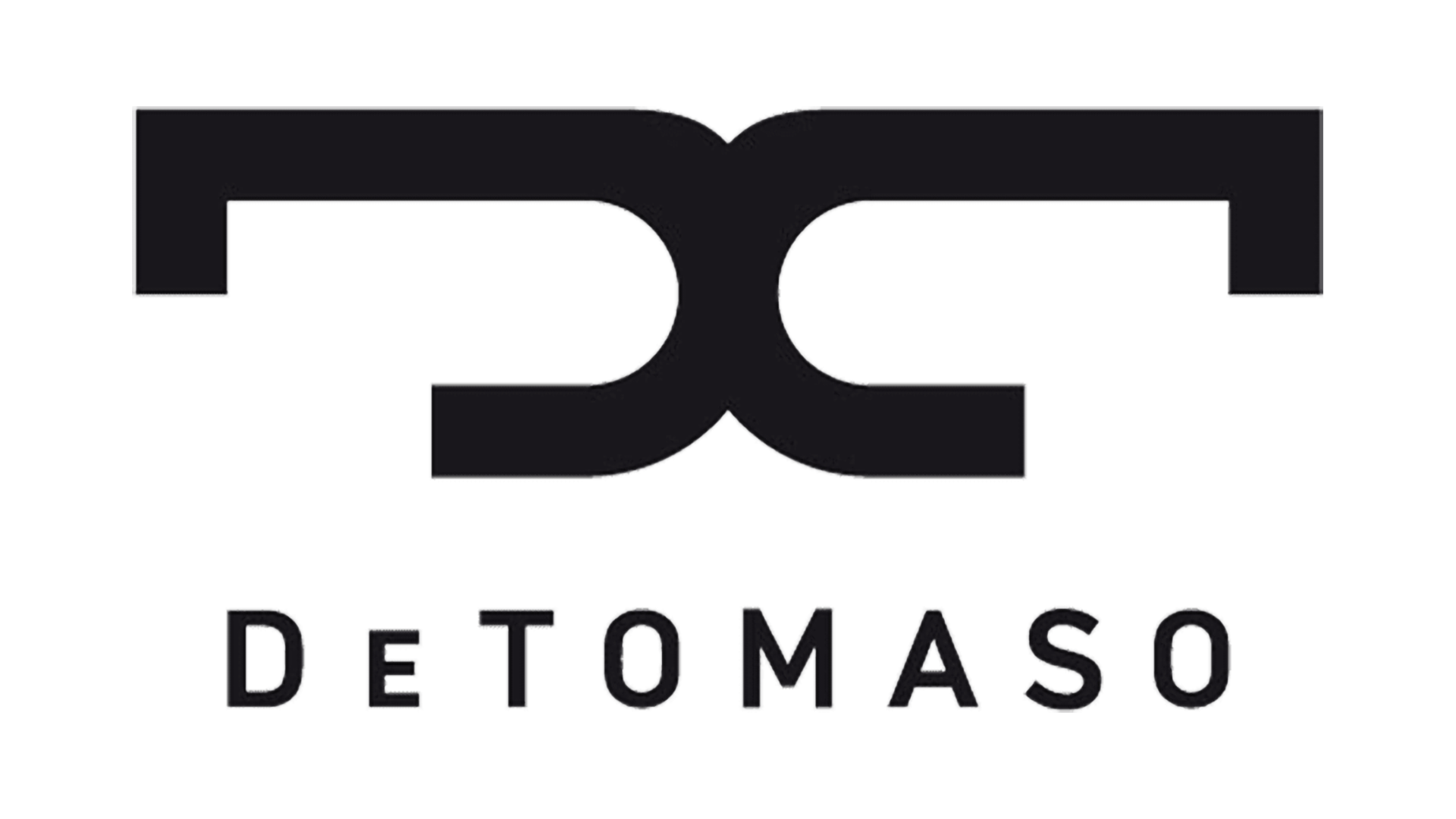 Логотип De Tomaso