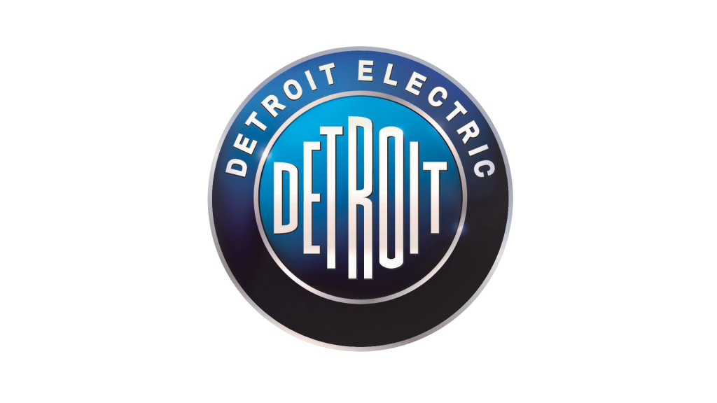 Логотип Детройт Электрик
