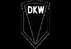 Логотип DKW