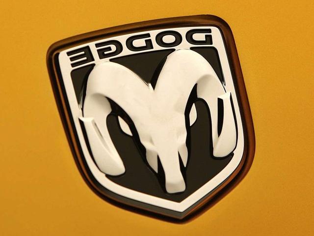 Знак Dodge