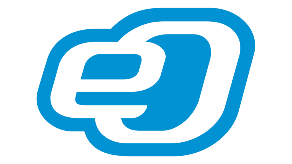 Эмблема Drive eO
