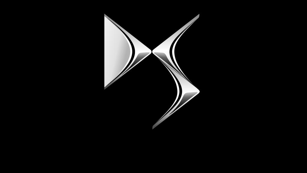 Логотип ДС