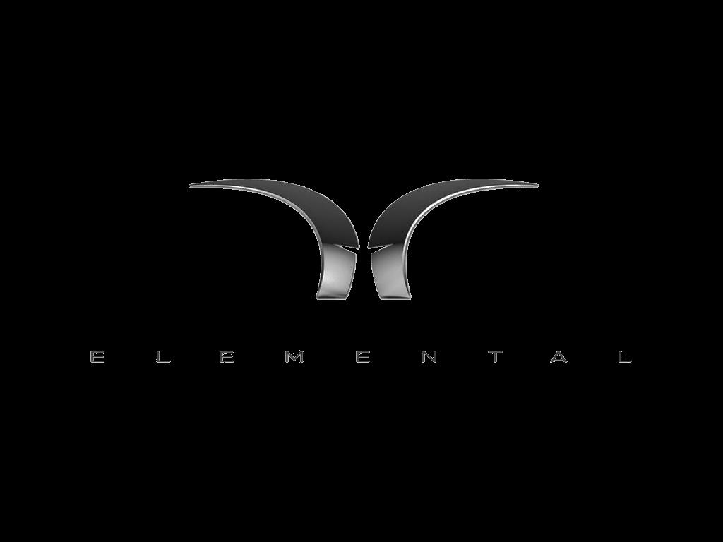 Эмблема Элементал