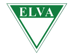 Логотип Elva