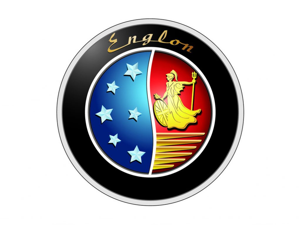 Englon эмблема