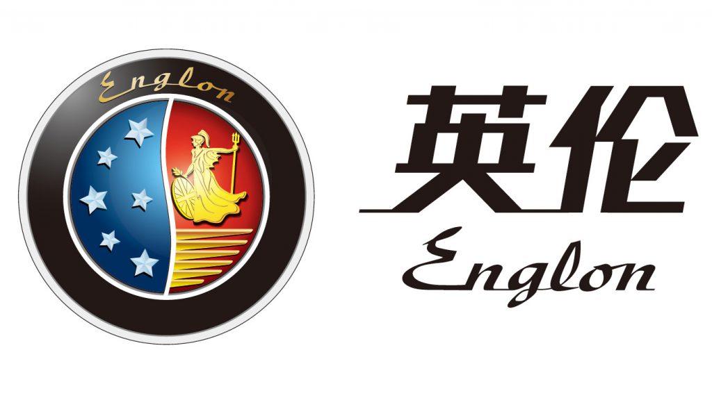 Логотип Инглон