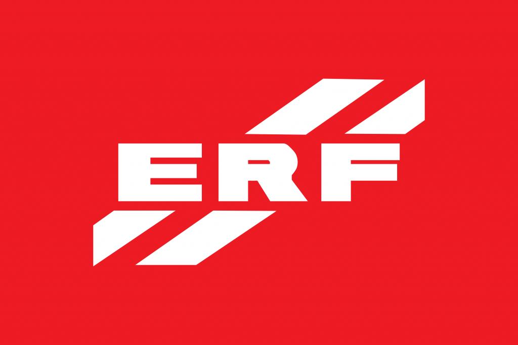 Эмблема ЭРФ