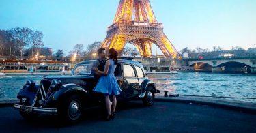 Волшебная Франция и ее автомобили