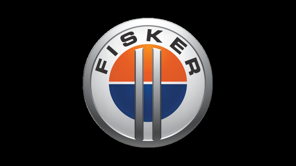Логотип Fisker