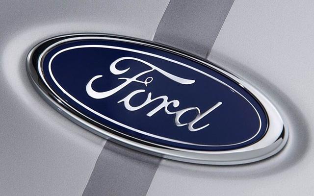 Символ Форд