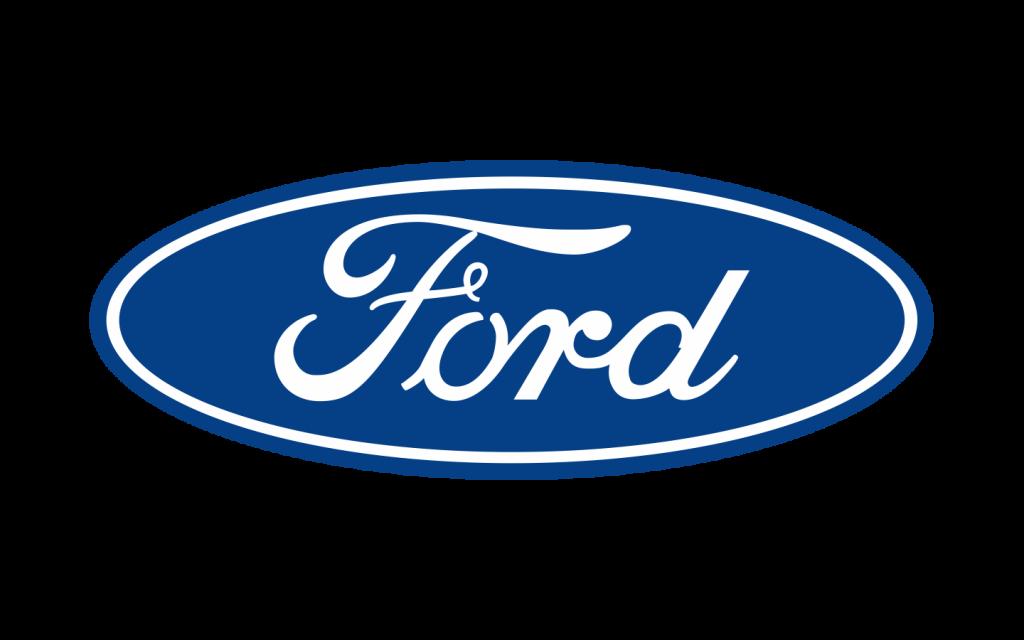 Эмблема Ford (1929)