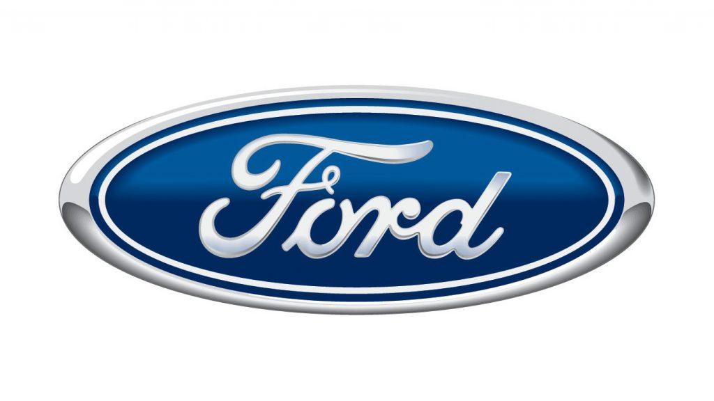 Эмблема Форд (1976)