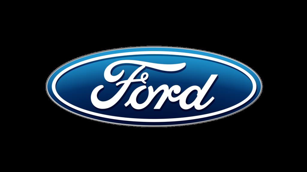 Эмблема Форд (2003-Наст. время)
