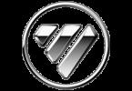 Логотип Foton