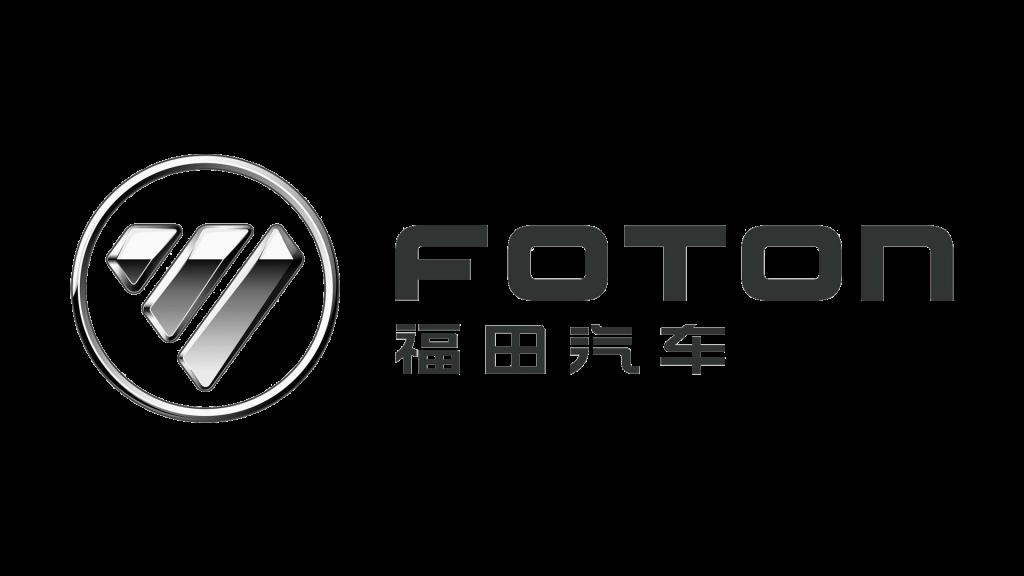 Логотип Фотон