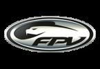 Логотип Ford Performance Vehicles (FPV)