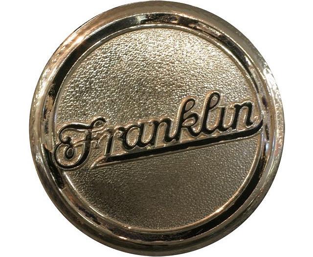 Эмблема Franklin