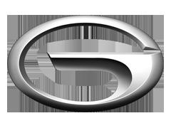 Логотип GAC Group