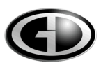 Логотип Gardner Douglas