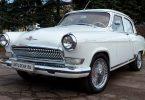 ГАЗ 21 «Волга»: краткий обзор модели и особенности ремонта