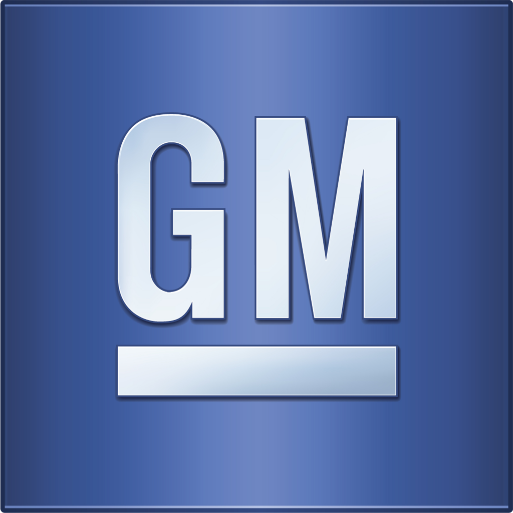 Эмблема Генерал Моторс (2010)