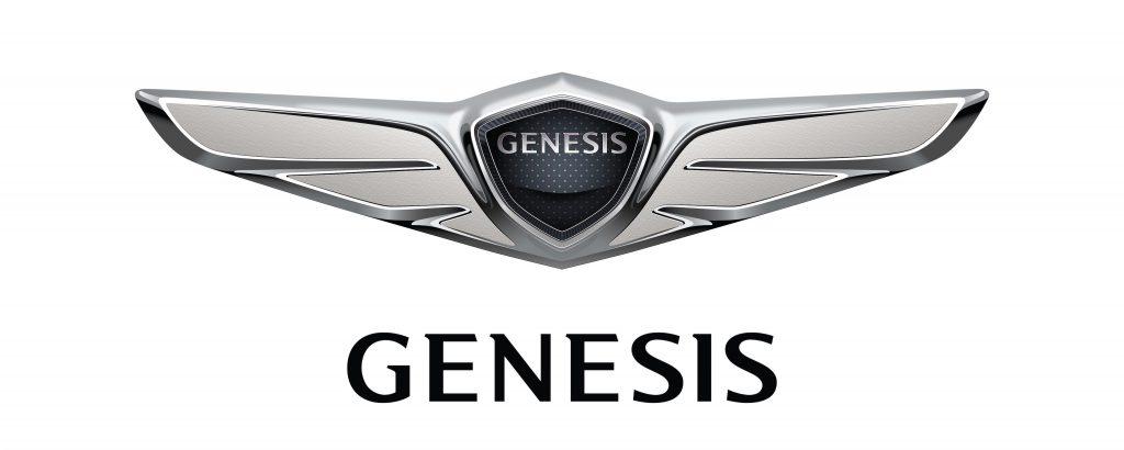 Эмблема Дженесис