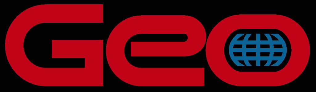 Логотип Geo