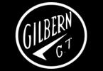 Логотип Gilbern