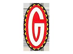 Логотип Gillet
