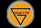 Логотип Ginetta