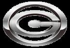 Логотип Gonow