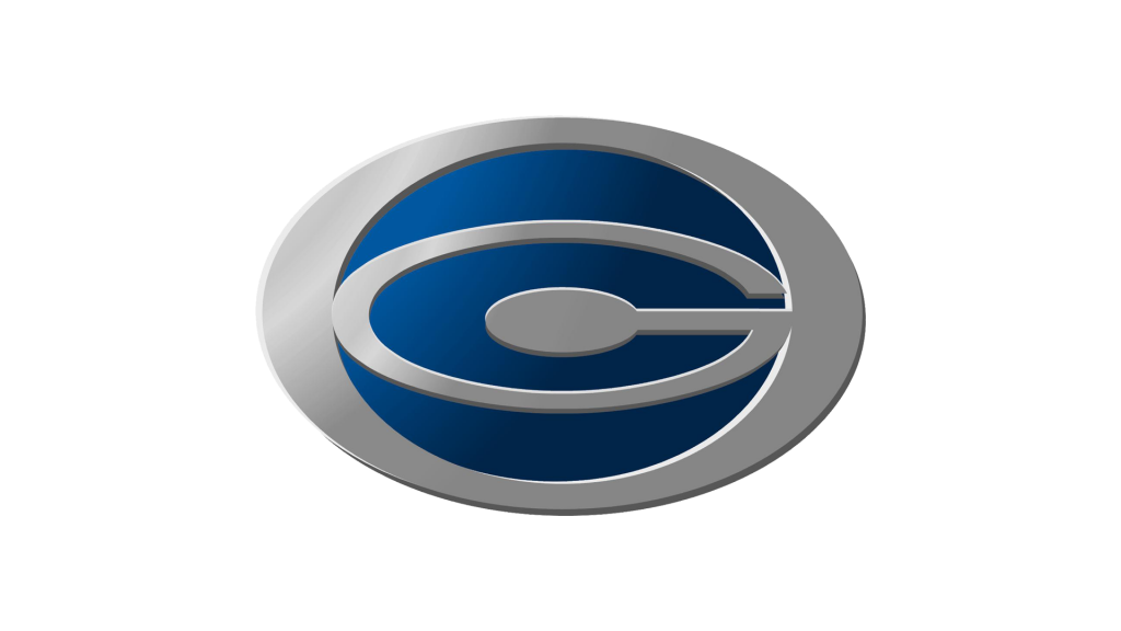 Эмблема Gonow (2003)