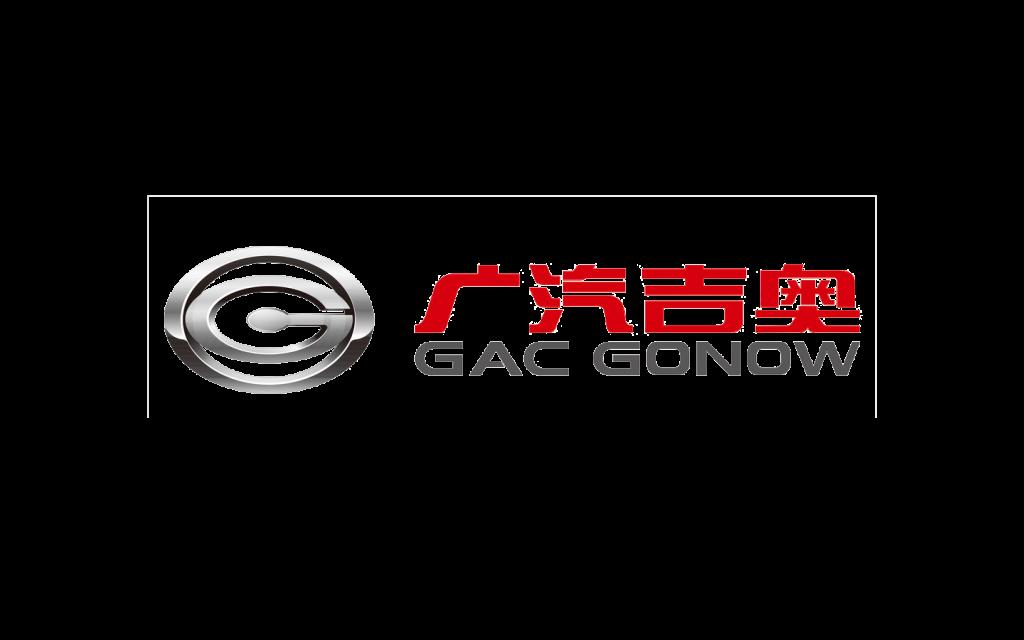 Логотип Гонов