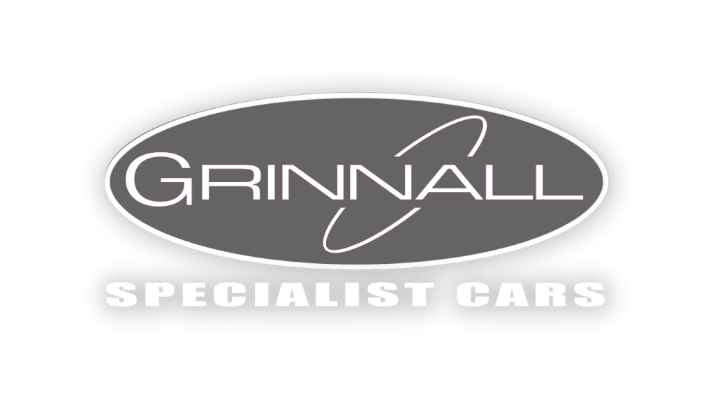 Логотип Grinnall Cars