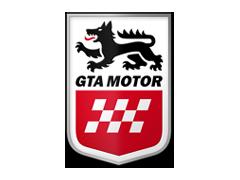 Логотип GTA Motor (Spania GTA)