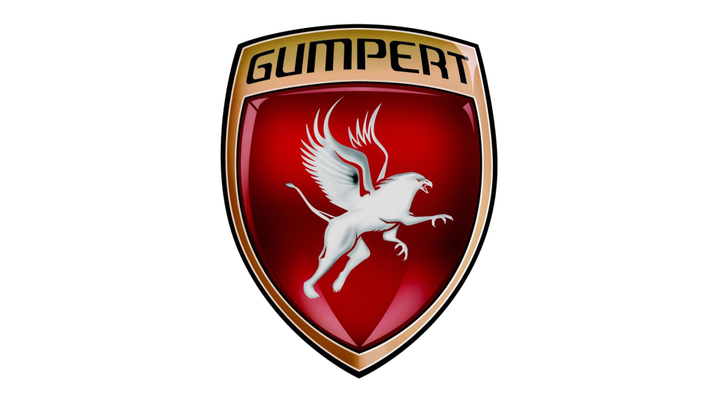 Логотип Гумперт