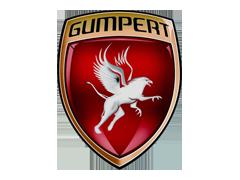 Логотип Gumpert